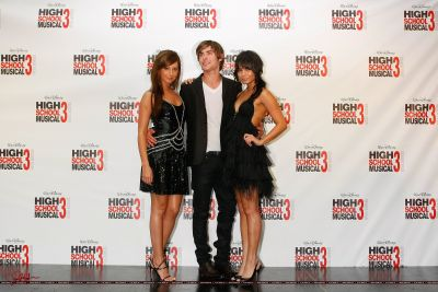 High School Musical 3 Melbourne Premiere Norma157
