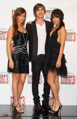 High School Musical 3 Melbourne Premiere Norma158