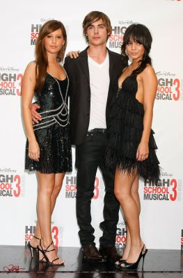 High School Musical 3 Melbourne Premiere Norma162