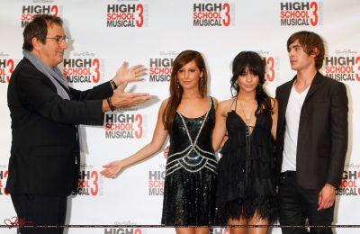 High School Musical 3 Melbourne Premiere Norma163