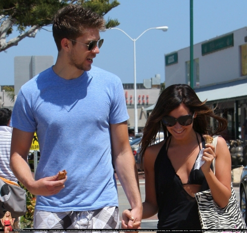 May 2-Out in Malibu with Scott Norma310