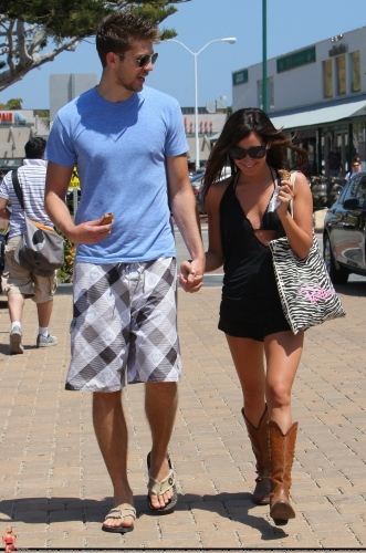 May 2-Out in Malibu with Scott Norma311