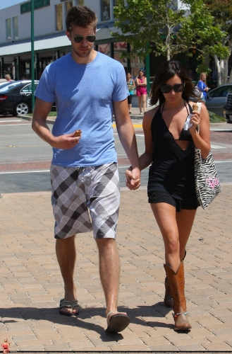 May 2-Out in Malibu with Scott Norma323