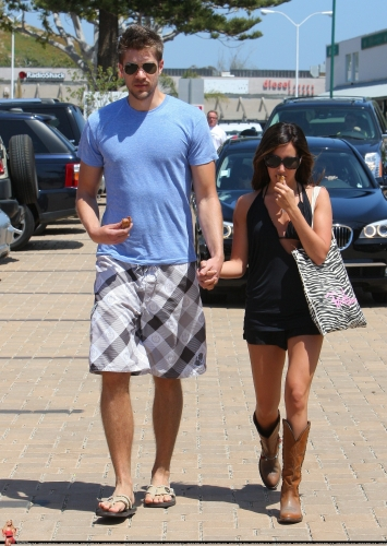 May 2-Out in Malibu with Scott Norma325