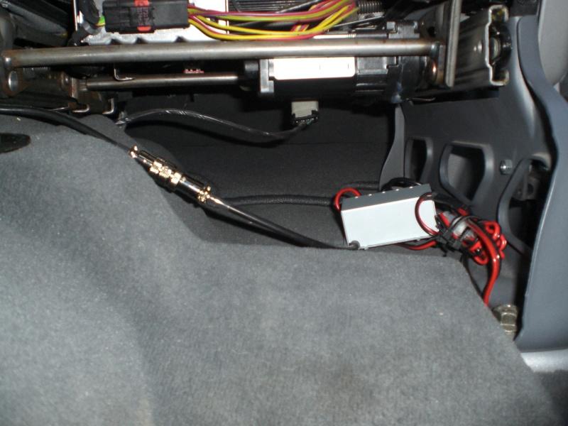 Montaggio antenna CB e ricetrasmettitore quadribanda - Pagina 2 Cimg3119