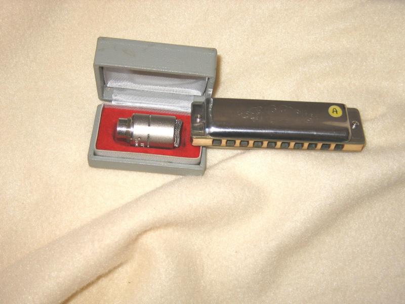 Vintage Micro AKG 58-200 Akg58-13