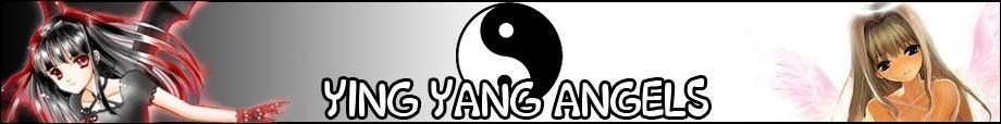 Ying Yang Angels