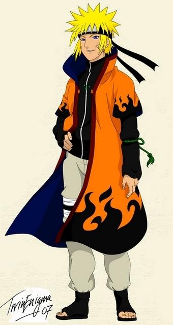 Naruto Akkipuden 12418910