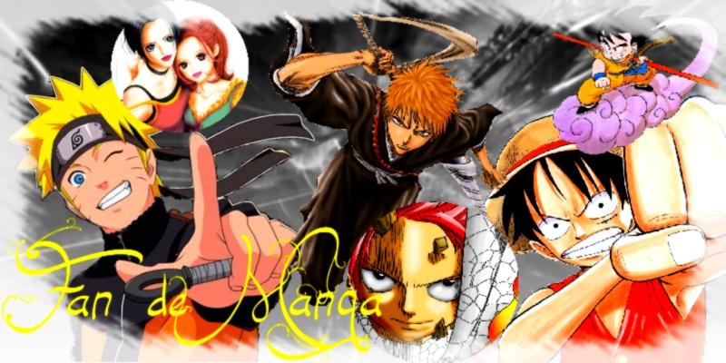 Fan de Manga