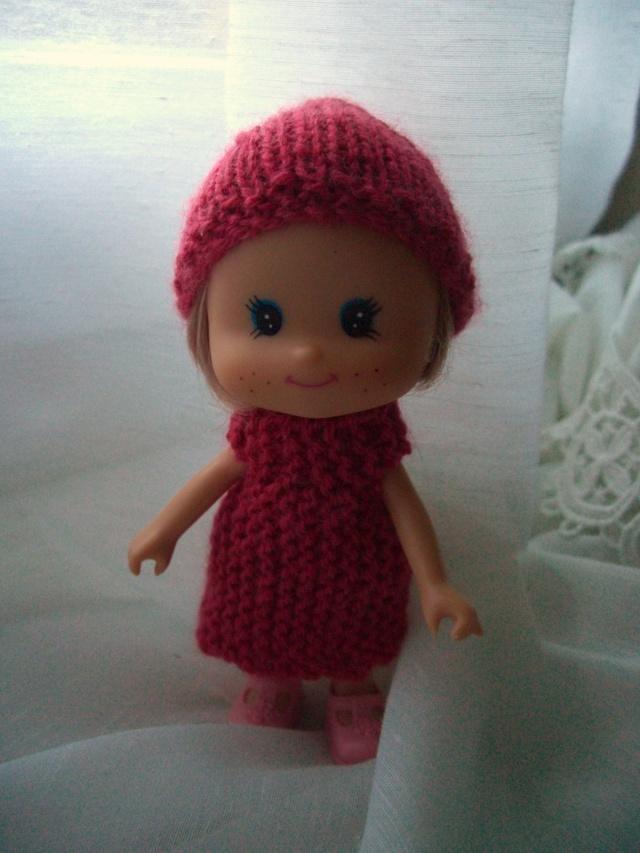 Rosemonde, doll sans appartenance ^_^ Rosemo10