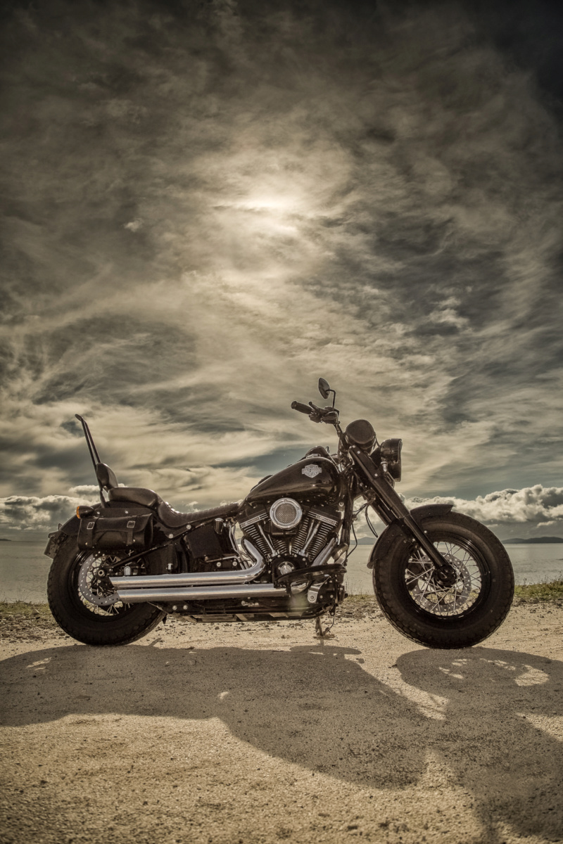 Black Slim S de Gozp - Page 9 Harley11