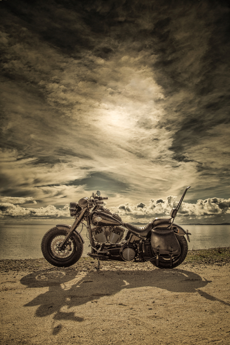 Black Slim S de Gozp - Page 9 Harley12