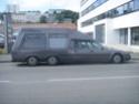 CX 25 ancien corbillard à 6 roues! Ssl11311