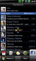 [HD2/TP2] Onglet Facebook sense 2.5 Screen10