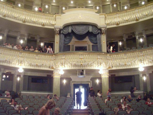 Le Théâtre Bolchoï - Page 2 P5240828