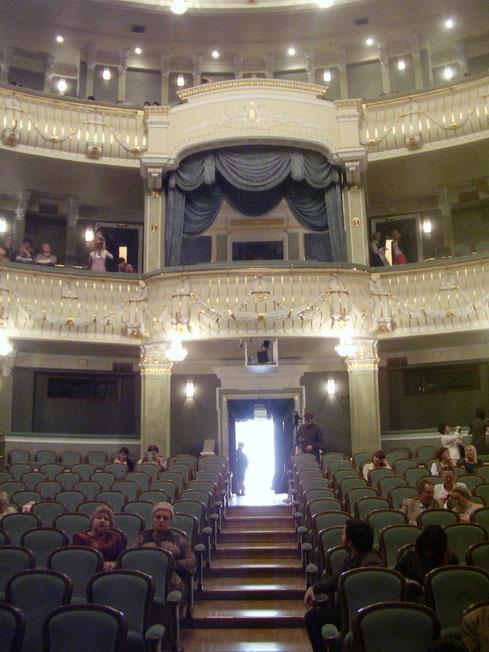 Le Théâtre Bolchoï - Page 2 P5240829