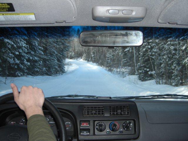pneu d'été et neige Cimg1710
