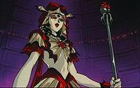 Personnage Sailor Moon Badiga10