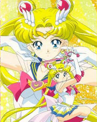 Personnage Sailor Moon Bunny_10