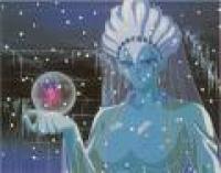 Personnage Sailor Moon Kaguya11