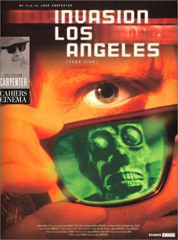 Invasion Los Angeles - They Live - 1988 - John Carpenter Invasi10