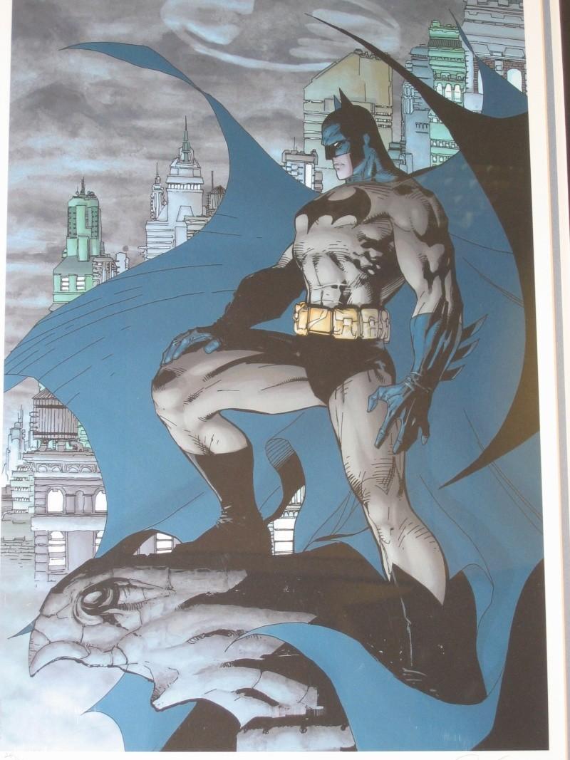 BATMAN BLACK & WHITE #12 : JIM LEE Comics24