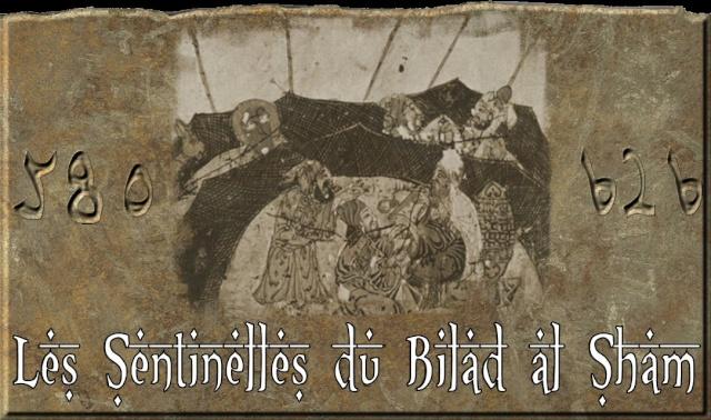 """Les Sentinelles du Bilâd al Shâm"" recrutent! Bansen10"