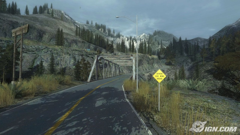 Multiplatform Engines Don't Do The Xbox 360 Justice (Alan Wake Raising The Visuals Bar Of This Generation) Alan-w11