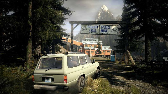 Multiplatform Engines Don't Do The Xbox 360 Justice (Alan Wake Raising The Visuals Bar Of This Generation) Alan-w12
