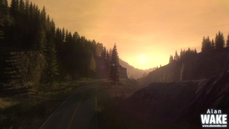Multiplatform Engines Don't Do The Xbox 360 Justice (Alan Wake Raising The Visuals Bar Of This Generation) Alan_w10