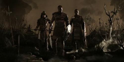 Xbox 360's Lineup 2011 - Updated Codena11