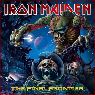 The Best Albums Of 2010 Iron-m10