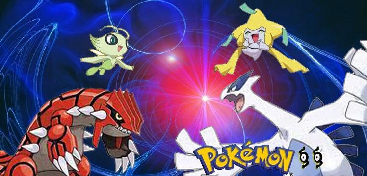 Pokemon SS
