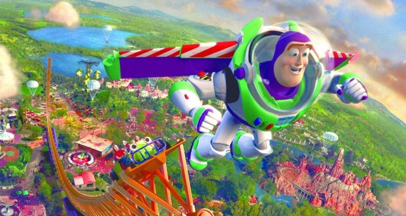 Publicité de La nouvelle Génération Disney Ni10