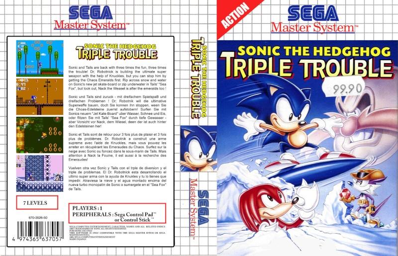 jaquette fan art - Page 2 Sonic_10