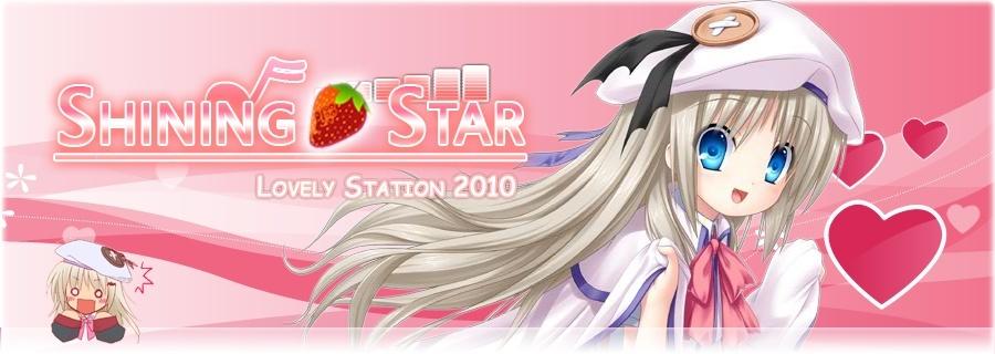 Anime Music Station