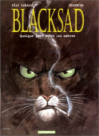 Blacksad. Blacks10