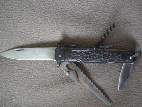 Couteau para commando Biat - Scof Coutea10