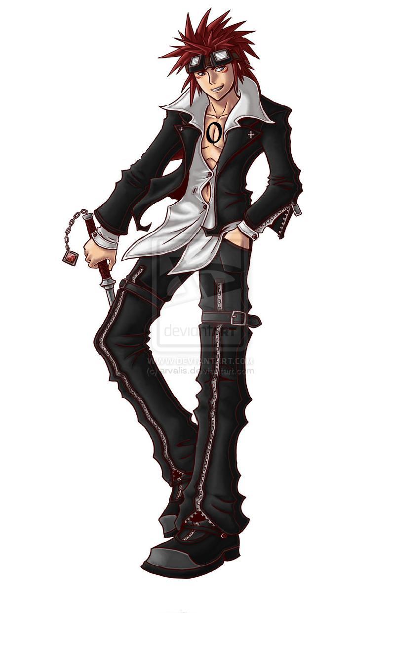 Kensei the perfect fusion Untitl11