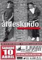 aldeSkuio en ConcieRto sala Live 4uc6db16