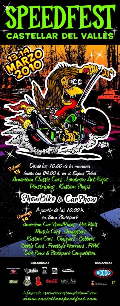SPEED FEST Cartel10