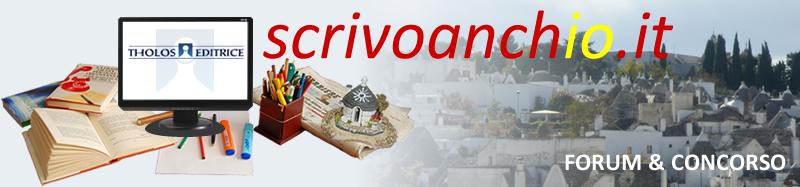 Scrivoanchio - Il Forum