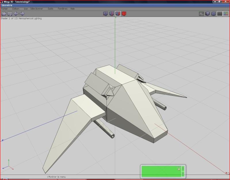 Tutoriel Wings 3D Wings112