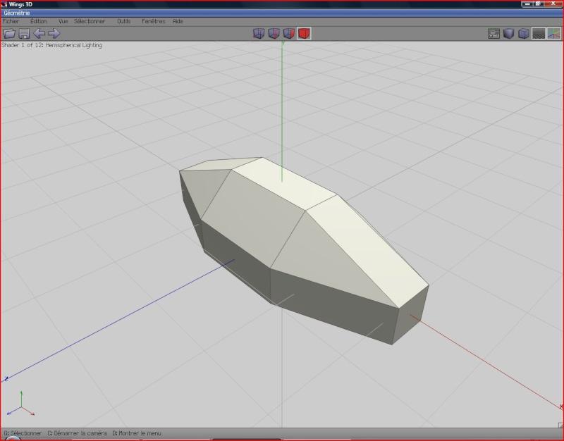 Tutoriel Wings 3D Wings510