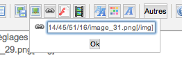 Joindre photos et copie d'écran dans un post Image_32