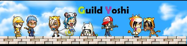 Guild Yoshi