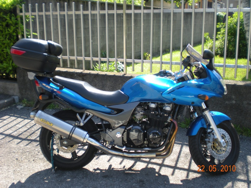 ho Comprato la moto Immagi36