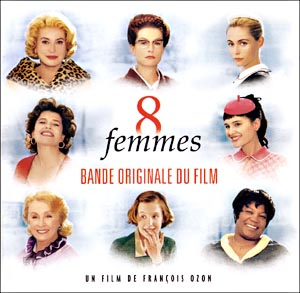 Synopsis - Huit femmes 1023v10