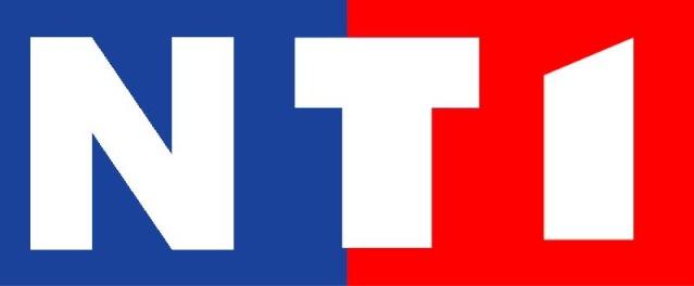 Nouveau logo NT1 + TMC (suite au rachat des chaînes par TF1) Nt110