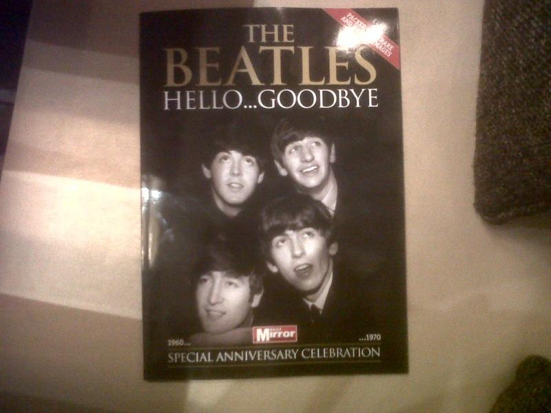 Daily Mirror - Hello Goodbye Img00010